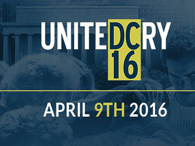 United Cry, April 9, 2016