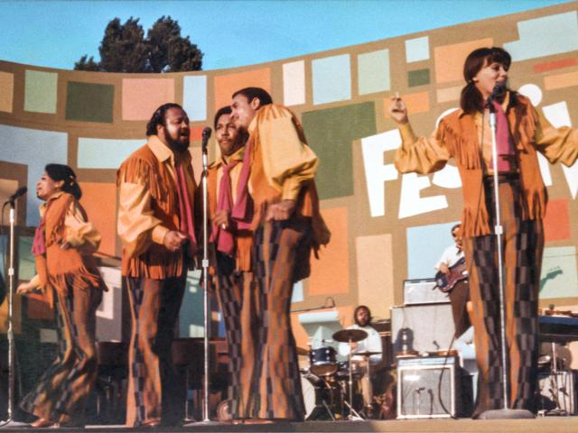 Summer of Soul - The Fifth Dimension