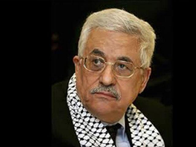 Palestinian Authority President Mahmoud Abbas, Photo, AP archive