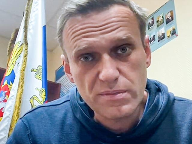 Image source: (Navalny Life youtube channel via AP)