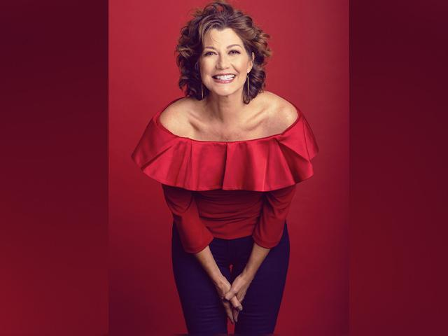 Amy Grant: Heart in Motion 30th Anniversary Edition