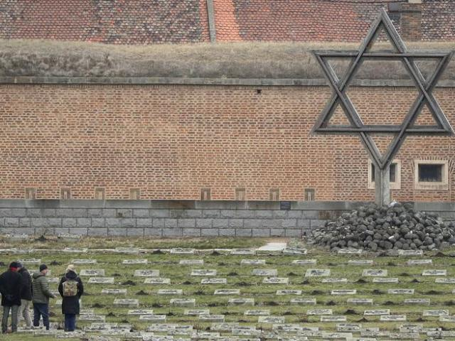 AP Photo -Petr David Josek, file