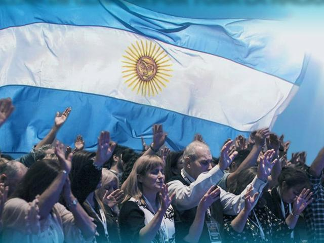 Argentina Clamor