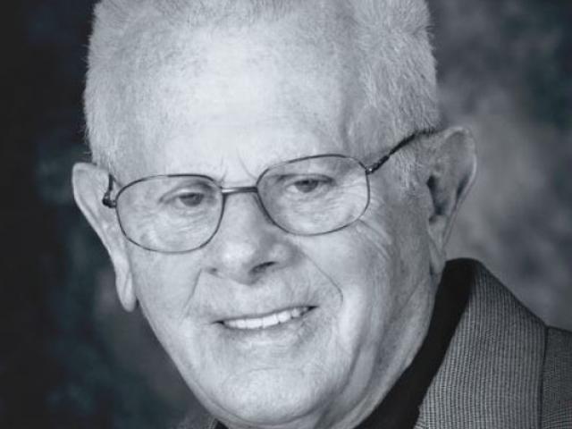 Arthur Reynold Rorheim (May 17, 1918 - January 5, 2018) Courtesy: Awana