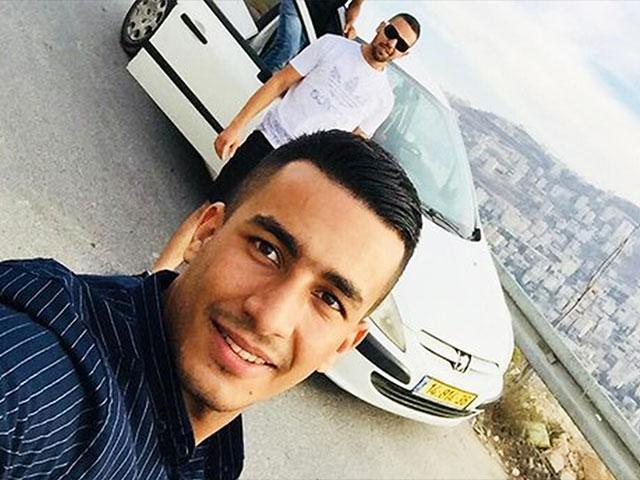 Ashraf Walid Suleiman Na'alwa, Photo, Facebook