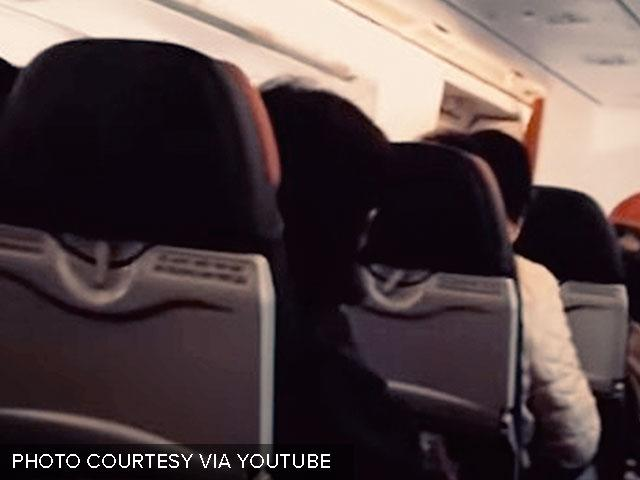 AsiaAirPassengers