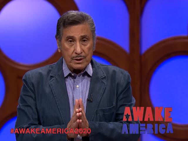 Image Credit: Dr. Michael Youssef/Awake America 2020
