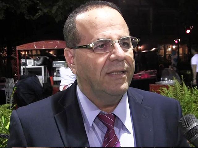 Israeli Communications Minister Ayoub Kara, Screen Capture