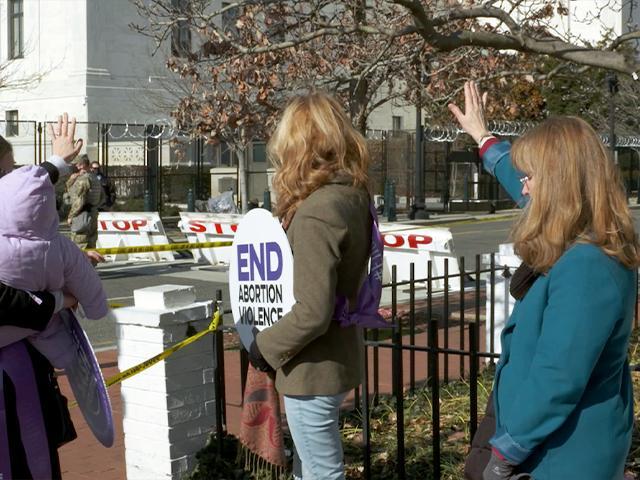 Biden Abortion Policy