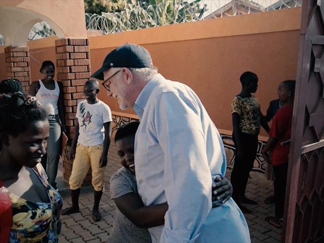 Bob Goff, author of Love Does