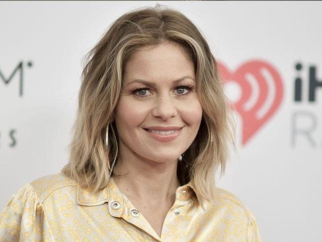 Candace Cameron Bure. (AP Photo)