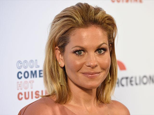 Kindness Always Wins Candace Cameron Bure Shares Key To Winning Over Unbelievers