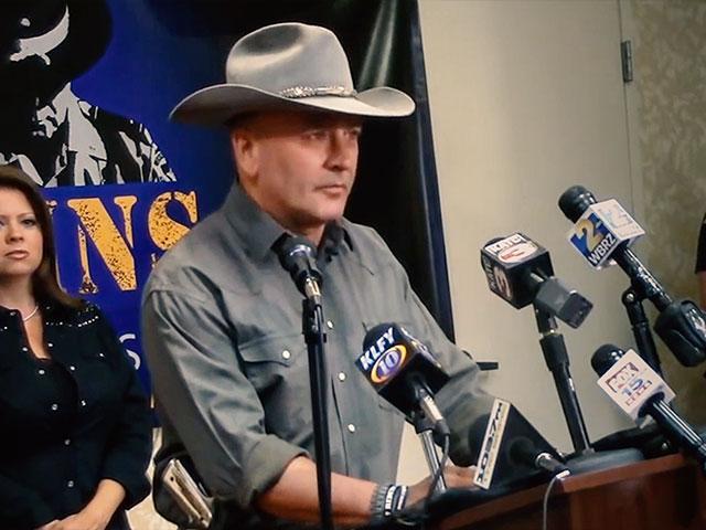 Capt. Clay Higgins, America's 'toughest cop'