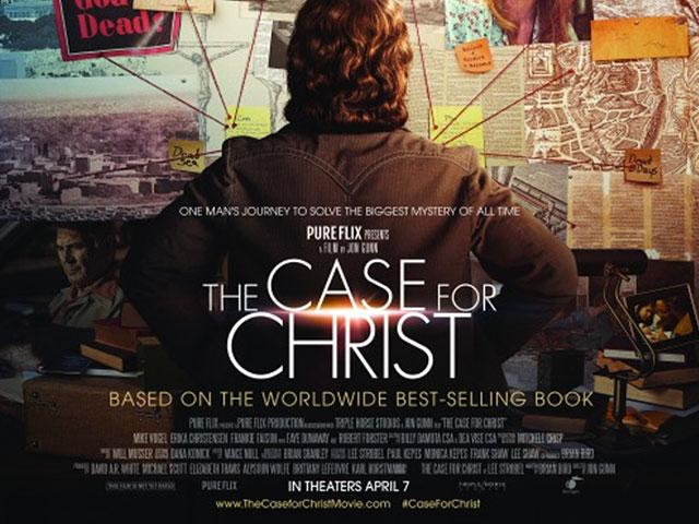 The Case for Christ story becomes major motion picture