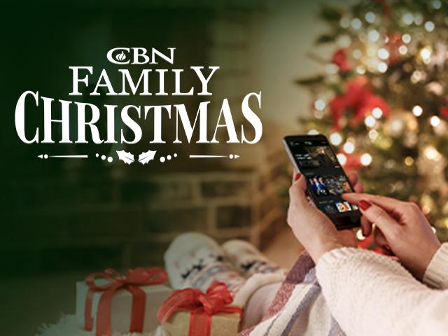 CBN Family Christmas 2020