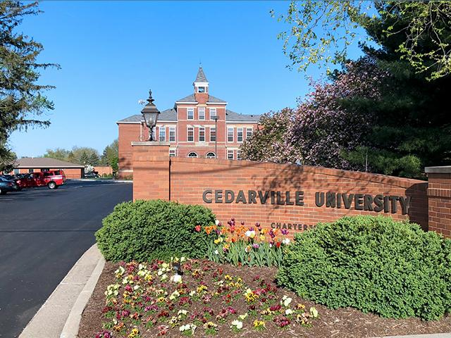 CedarvilleUniversity