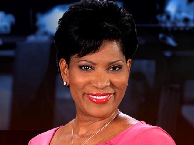 Charlene Aaron