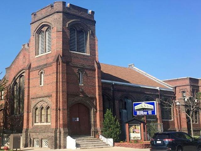 Photo credit: Cornerstone Baptist Church