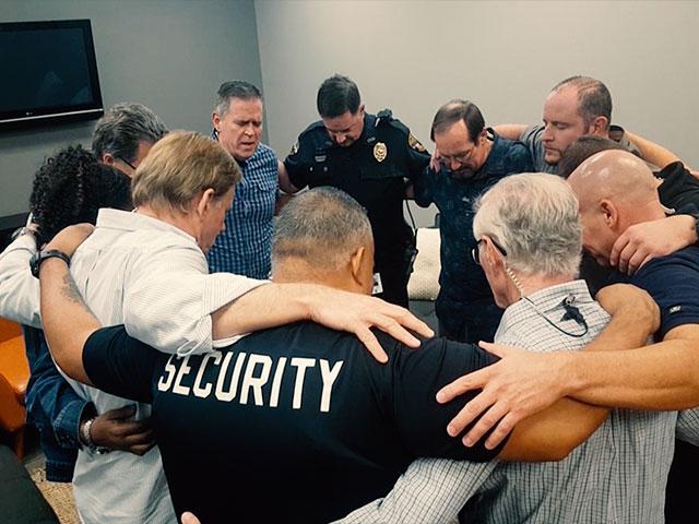 ChurchSecurity