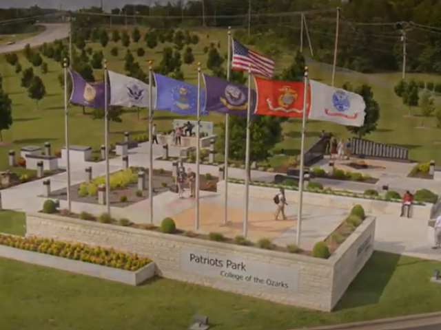 Image Source: YouTube Screenshot/College of the Ozarks