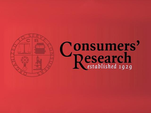 ConsumersResearch