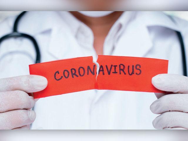 Coronavirus Fact Sheet 2
