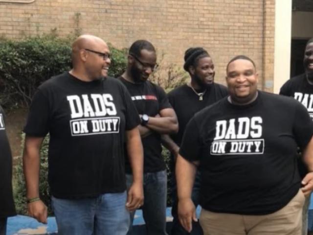 YouTube Screenshot: Good News/Dads on Duty