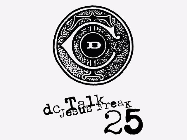 DC Talk Jesus Freak 25th anniversary