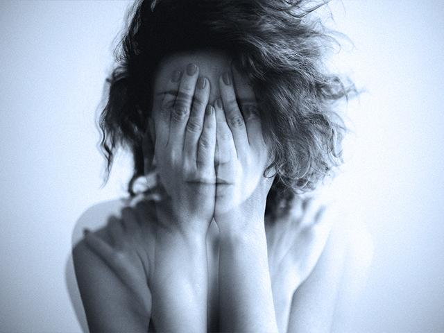 depression and demonic oppression