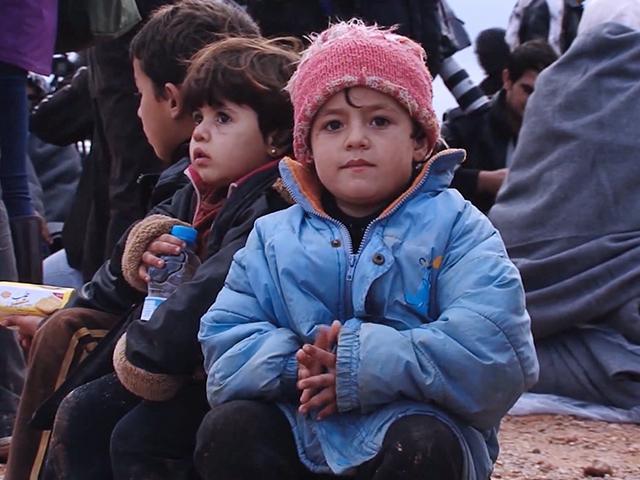 Christian Refugees