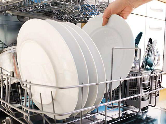 Your dishwasher can quickly become a safe to preserve your valuables. It is secure and watertight. You just need to empty it first.