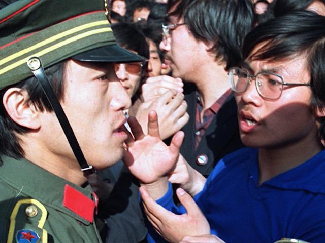 China dissidents