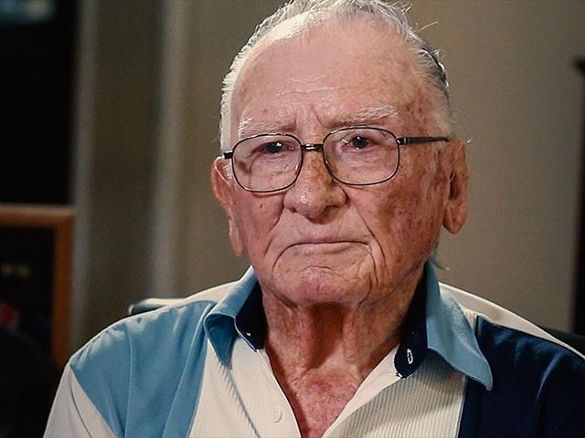 Donald Stratton, USS Arizona Survivor