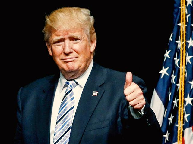 Donald Trump 27