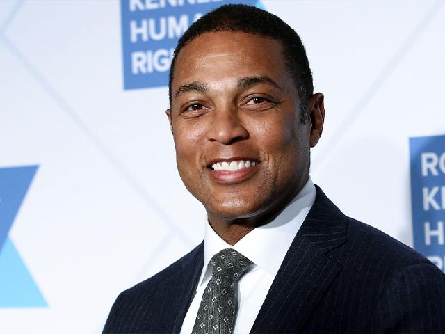 CNN anchor Don Lemon (Greg Allen/Invision/AP)