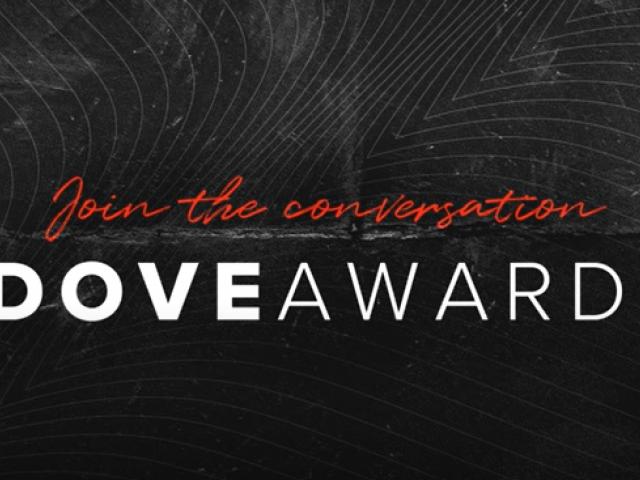 Image Source: YouTube Screenshot/Dove Awards