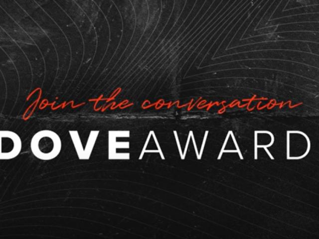 YouTube Screenshot/Dove Awards