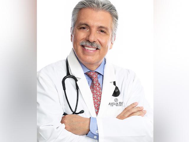 Dr. Francisco Contreras 2021
