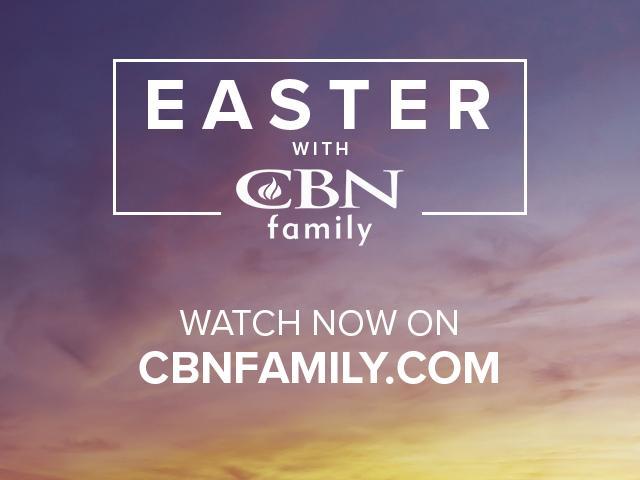 CBN Family Easter 2021