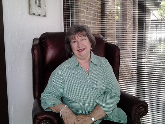 Edna Ellison