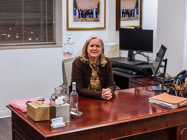 Sharon Gustafson