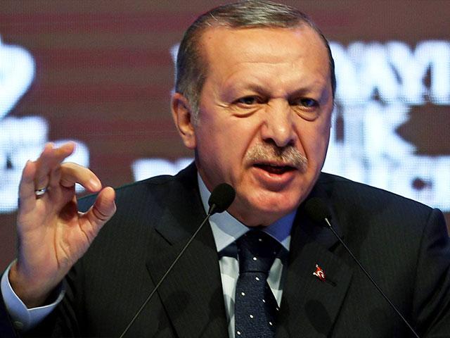 President Recep Tayyip Erdogan, Photo. Facebook
