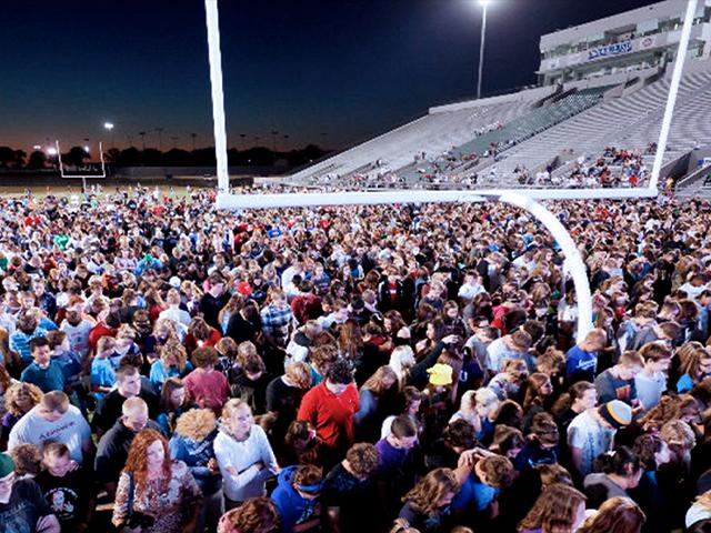 Image Credit: Fields of Faith