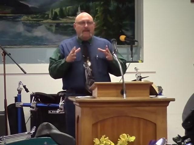 First Baptist Church Sermon YouTube
