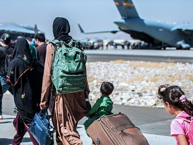 fleeingafghans