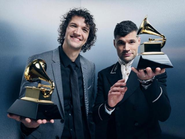 for king and country 2020 grammys
