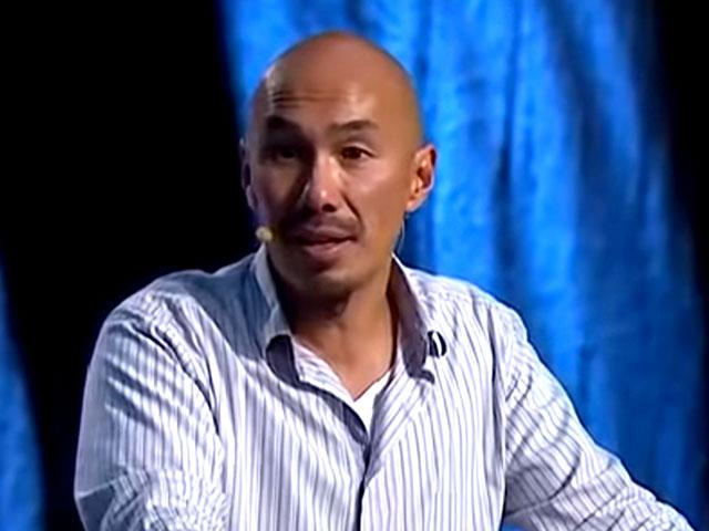 Francis Chan (Photo: Screen capture)