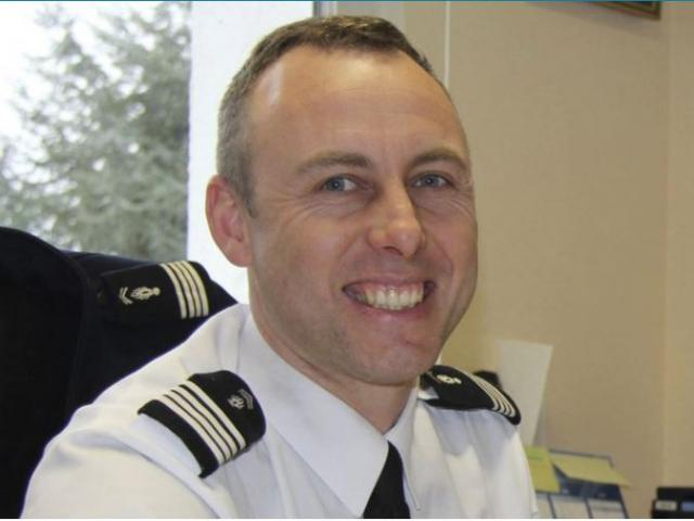 Lt. Col. Arnaud Beltrame volunteered himself in exchange for a female hostage.