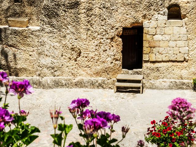 Garden Tomb 2020
