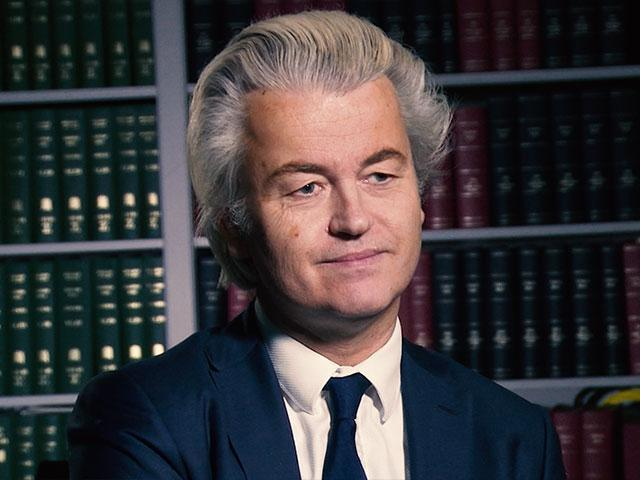 EXCLUSIVE INTERVIEW: Wilders Could Take Netherlands Out of EU | CBN News